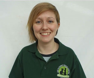The Cat and Rabbit Rescue Centre - Sophie Pearce