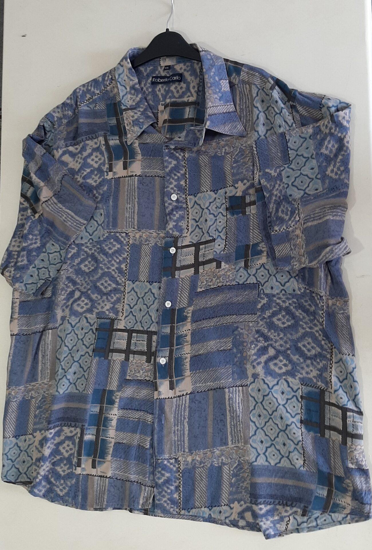 Sir Patrick Moore Shirt